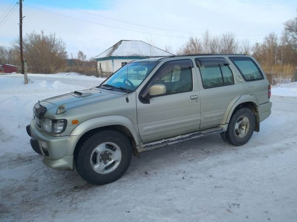 Nissan Terrano Regulus, 1996 год, 360 000 руб.