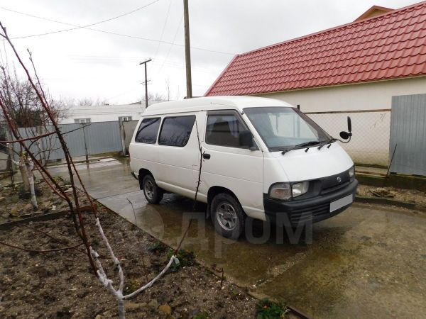 Toyota Town Ace, 1996 год, 170 000 руб.