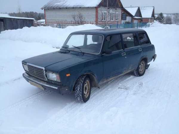 Лада 2104, 2007 год, 55 000 руб.