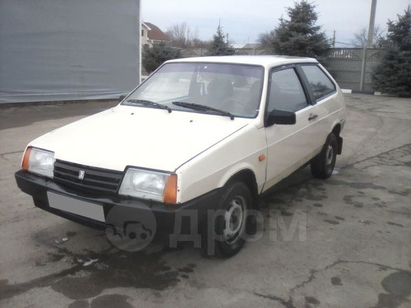 Лада 2108, 1986 год, 53 000 руб.
