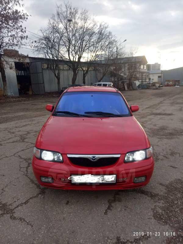 Mazda 626, 1998 год, 199 000 руб.