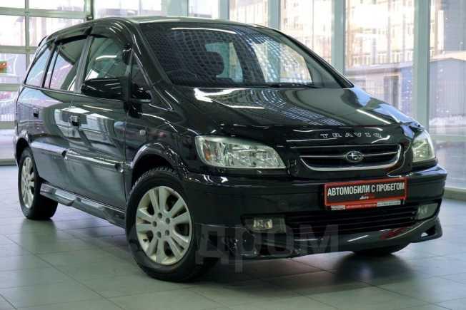 Subaru Traviq, 2001 год, 297 000 руб.