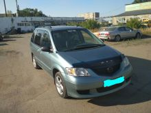 Томск MPV 2002