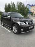 Nissan Patrol, 2012 год, 1 780 000 руб.