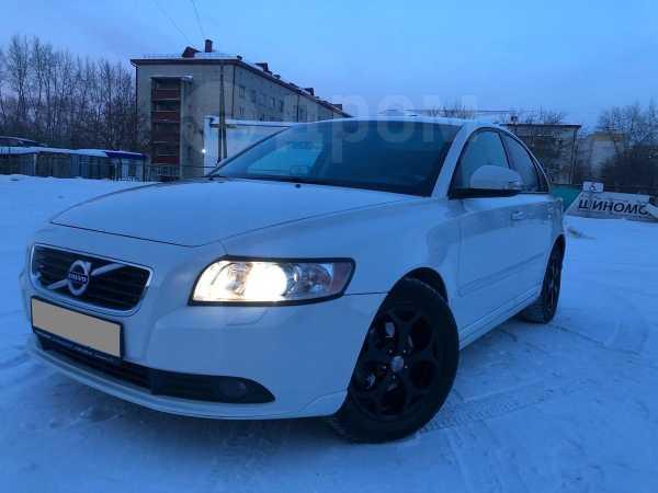 Volvo S40, 2011 год, 489 000 руб.