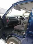 Toyota Hiace, 2014 год, 2 670 000 руб.