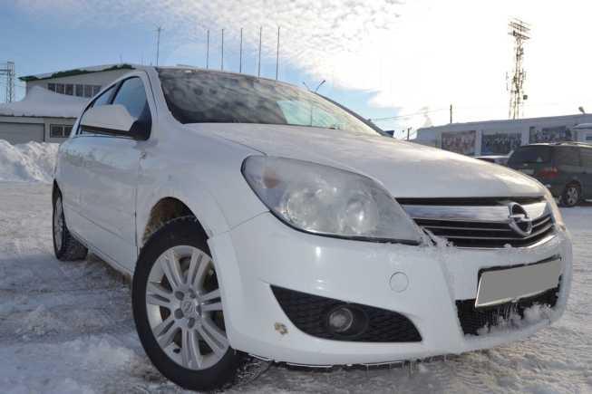 Opel Astra Family, 2013 год, 300 000 руб.