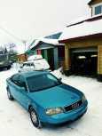 Audi A6, 1998 год, 195 000 руб.