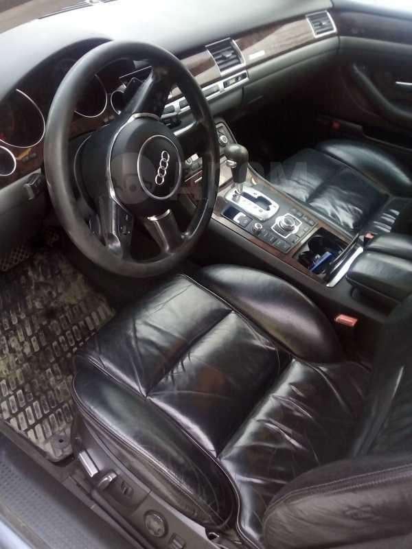 Audi A8, 2004 год, 458 000 руб.