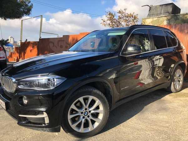 BMW X5, 2015 год, 2 700 000 руб.