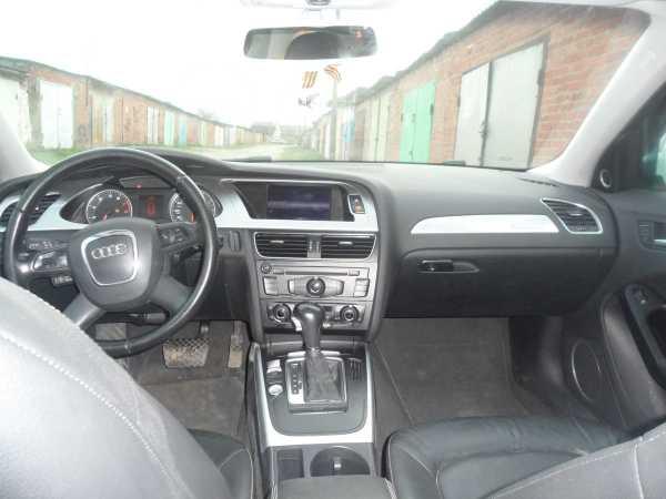 Audi A4, 2009 год, 610 000 руб.