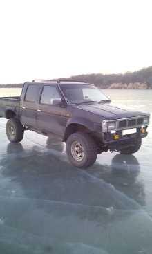 Камень-Рыболов Datsun 1990