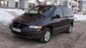 Барнаул Voyager 2000