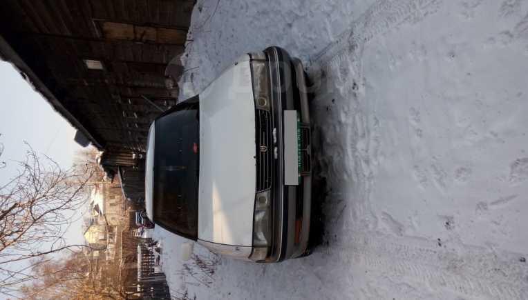 Toyota Mark II, 1991 год, 75 000 руб.
