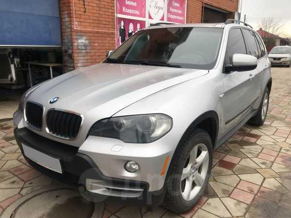 BMW X5, 2008 год, 855 000 руб.