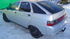 ВАЗ (Лада) 2112, 2006 г., Омск