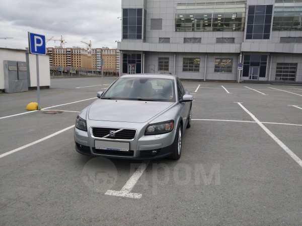 Volvo C30, 2008 год, 500 000 руб.