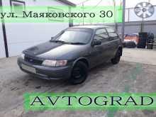 Свободный Corolla II 1991