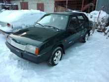 ВАЗ (Лада) 21099, 2001 г., Барнаул