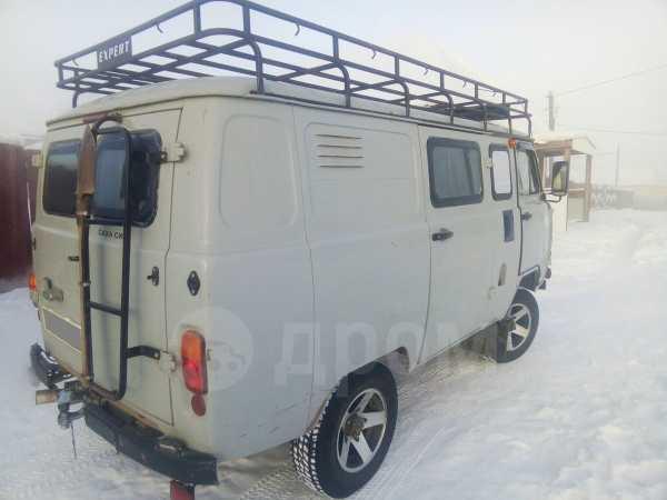 УАЗ Буханка, 2012 год, 360 000 руб.