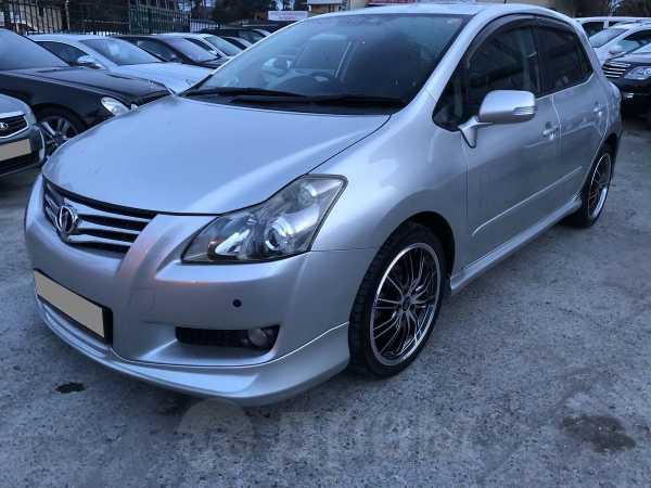 Toyota Blade, 2007 год, 350 000 руб.