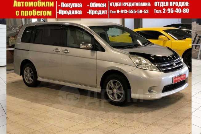 Toyota Isis, 2009 год, 657 000 руб.