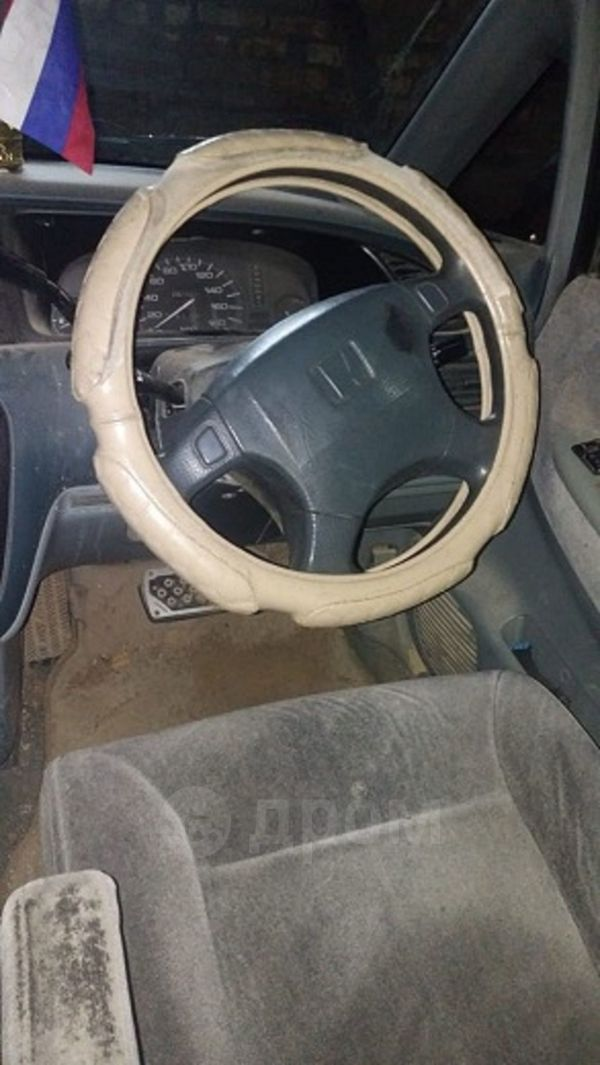 Honda Odyssey, 1997 год, 120 000 руб.