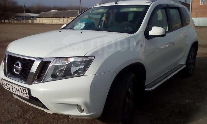 Nissan Terrano, 2014 год, 760 000 руб.