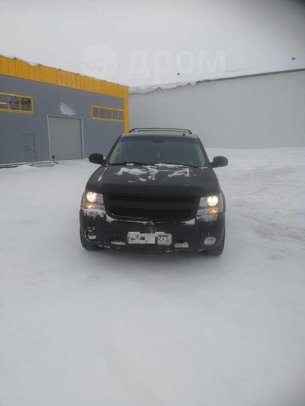 Chevrolet Tahoe, 2007 год, 650 000 руб.