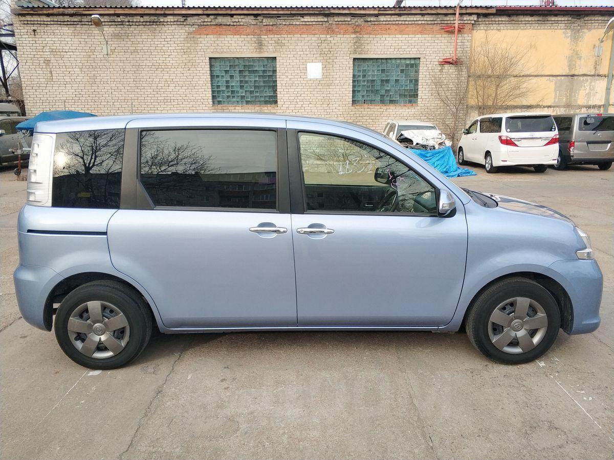Продажа авто Тойота Сиента 2014 в Уссурийске, Автомобиль куплен ... 031f83d1dde