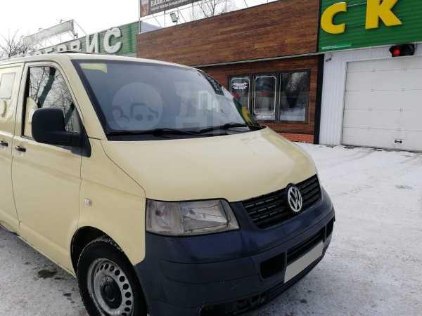 Volkswagen Transporter, 2008 год, 450 000 руб.