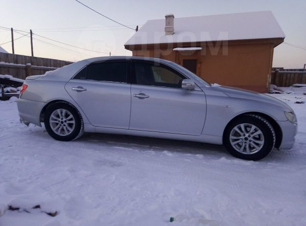 Toyota Mark X, 2005 год, 150 000 руб.