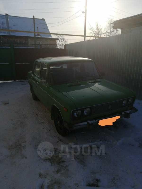 Лада 2106, 1982 год, 34 000 руб.