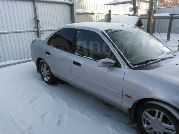 Ford Mondeo, 1999 год, 100 000 руб.