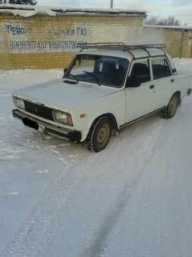Каменск-Уральский 2105 2007