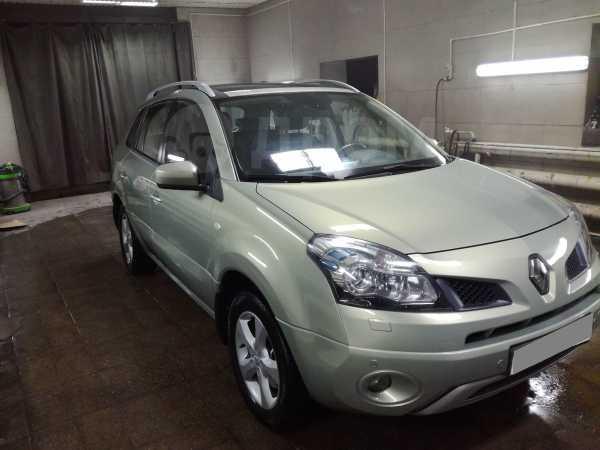 Renault Koleos, 2009 год, 670 000 руб.