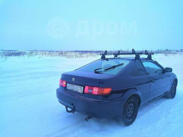 Toyota Cynos, 1998 год, 185 000 руб.