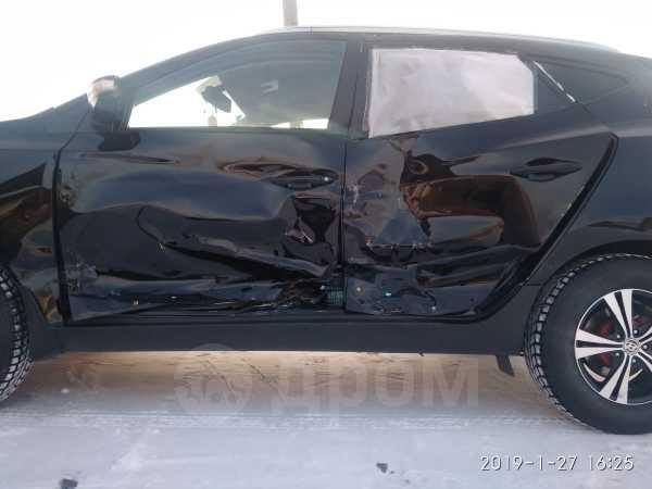 Hyundai ix35, 2011 год, 450 000 руб.