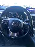 Lexus RX200t, 2016 год, 3 199 000 руб.