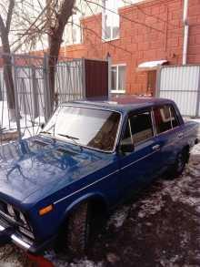 ВАЗ (Лада) 2106, 2004 г., Красноярск
