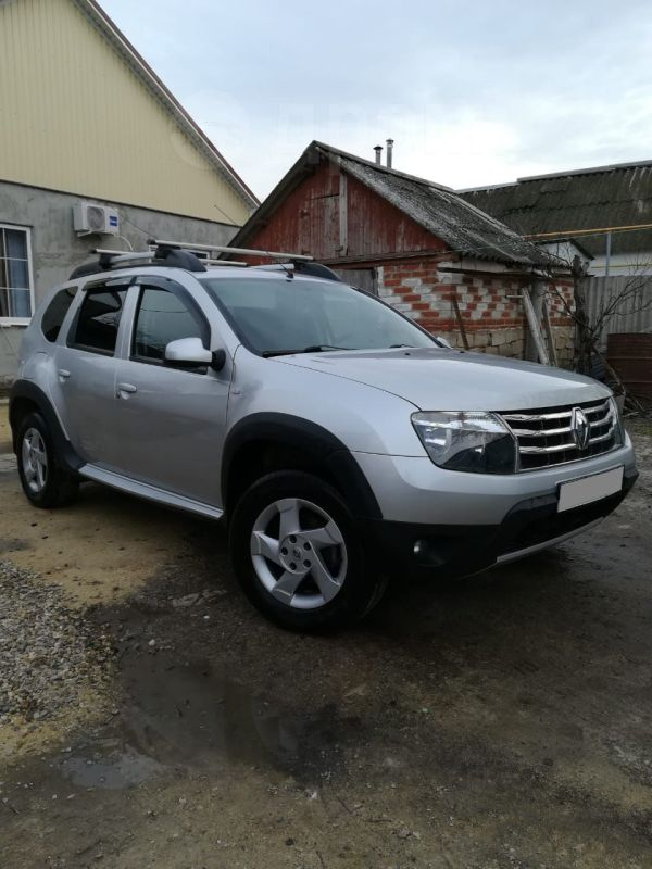 Renault Duster, 2014 год, 620 000 руб.
