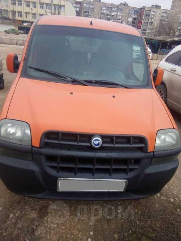 Fiat Doblo, 2002 год, 280 000 руб.