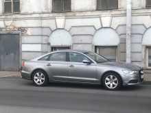 Красноярск A6 2013