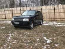 Екатеринбург Range Rover 2007