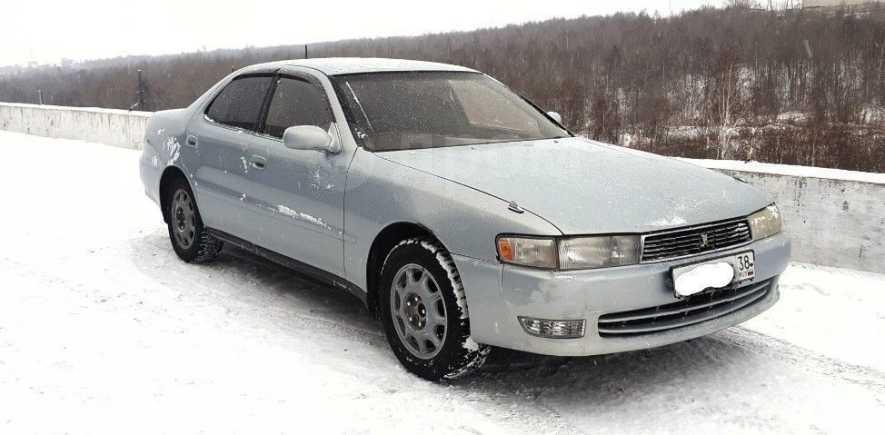 Toyota Cresta, 1994 год, 129 000 руб.