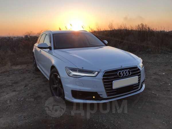 Audi A6, 2015 год, 1 839 000 руб.