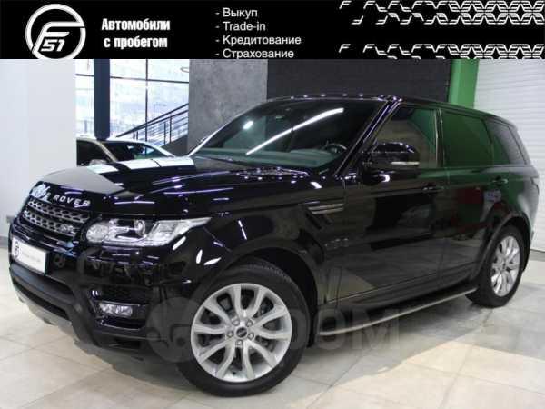 Land Rover Range Rover Sport, 2015 год, 2 899 000 руб.