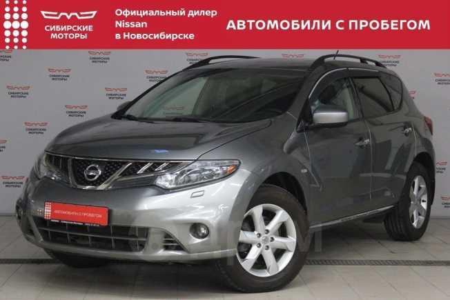Nissan Murano, 2012 год, 860 000 руб.