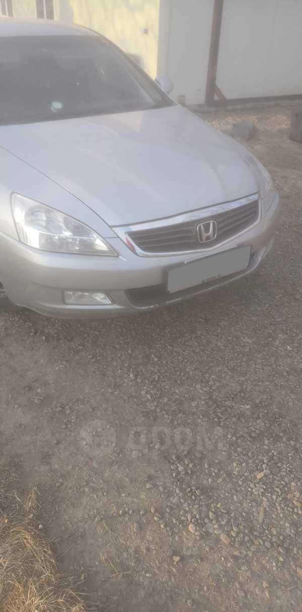 Honda Inspire, 2005 год, 150 000 руб.