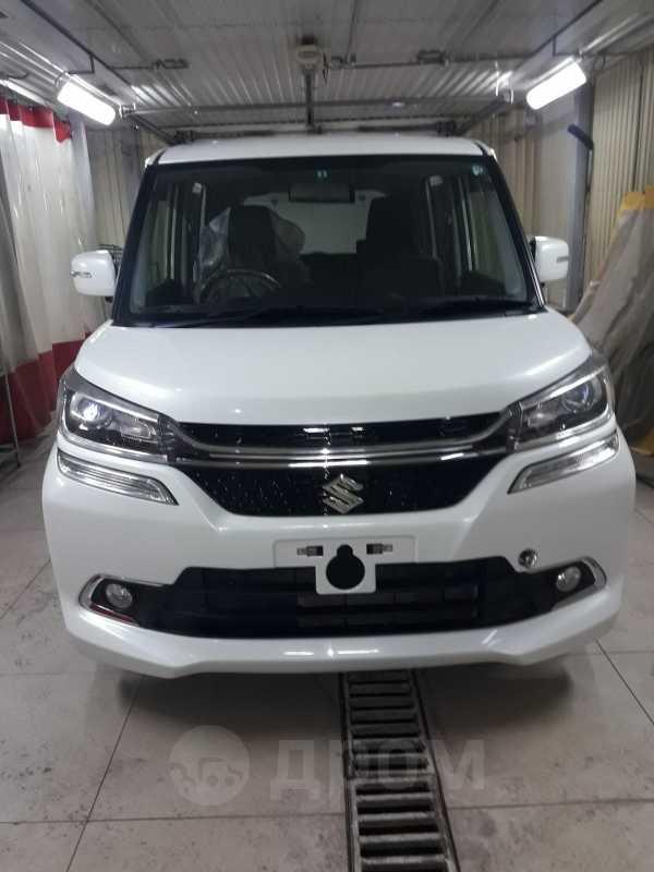 Suzuki Solio, 2015 год, 700 000 руб.
